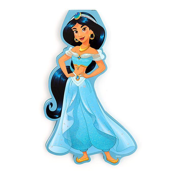 Disney Store Cahier silhouette de Jasmine