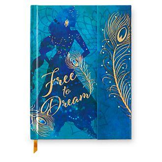 Disney Store Aladdin Journal