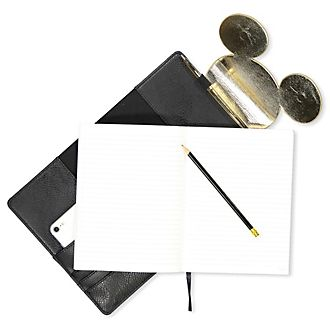 Typo Mickey Mouse A5 Journal Set