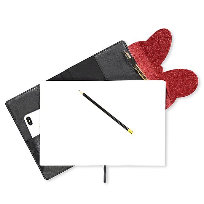 Typo Minnie Mouse A5 Journal Set
