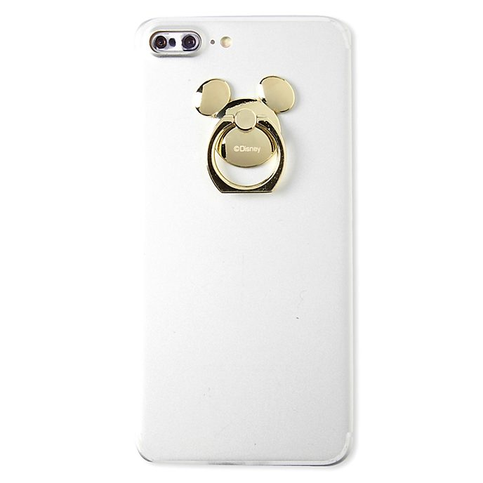 Typo Mickey Mouse Icon Phone Ring
