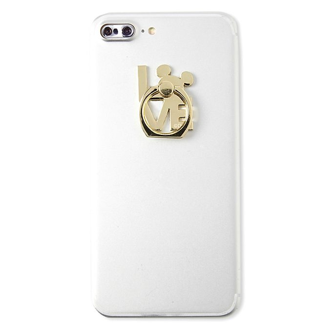 Typo Mickey Mouse Love Phone Ring