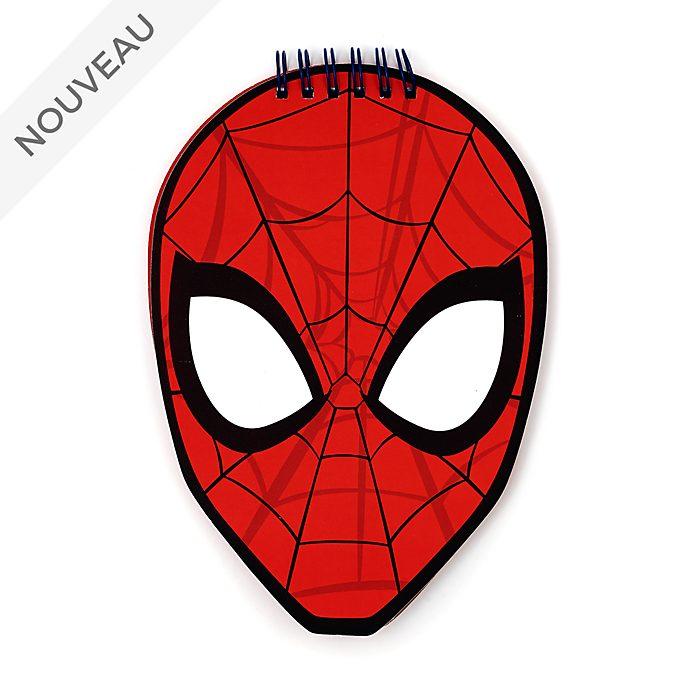 Disney Store Bloc-notes Spider-Man