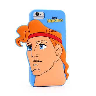 Disney Store Hercules iPhone Case