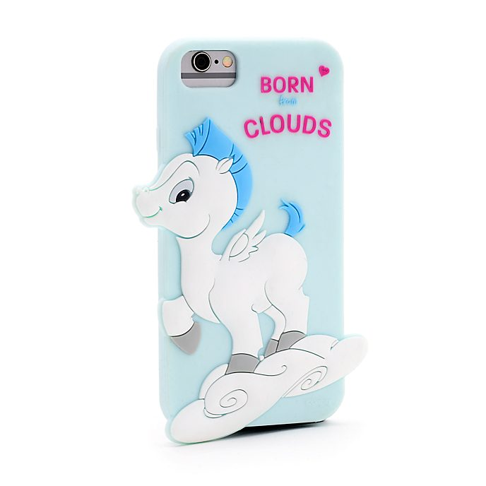 Disney Store Pegasus iPhone Case, Hercules