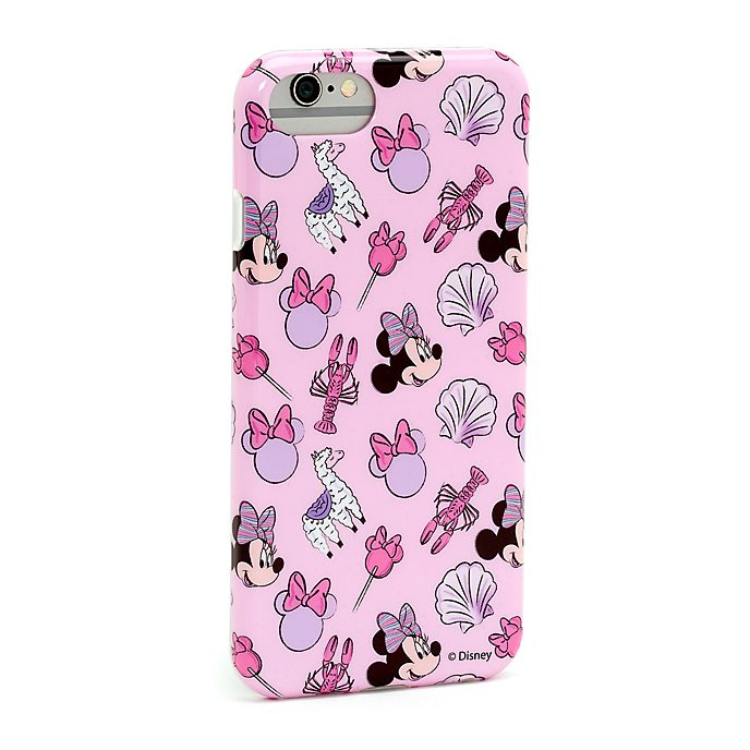 Disney Store Minnie Mouse iPhone Case