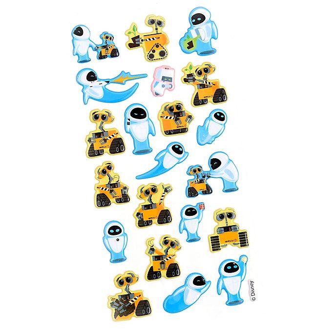Disney Store WALL-E Stickers