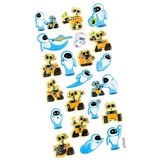 Pegatinas WALL-E Disney Store