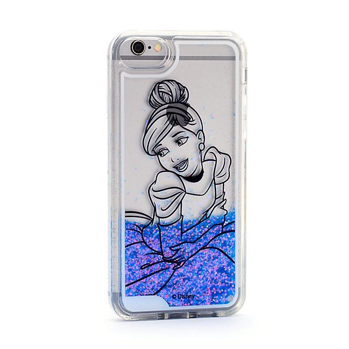 Disney Store Cinderella iPhone Case