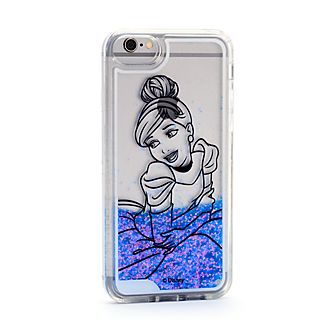 Disney Store Coque Cendrillon pour iPhone