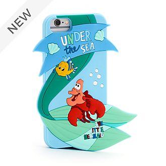 Disney Store The Little Mermaid iPhone Case