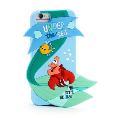 coque iphone 5 la petite sirene
