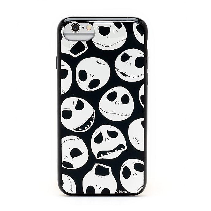 Disney Store Jack Skellington iPhone Case