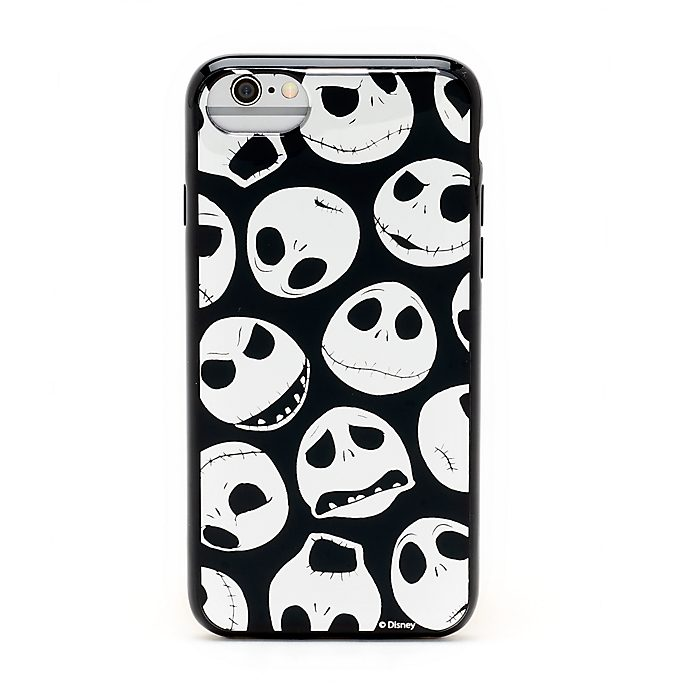 Carcas iPhone Jack Skelleton, Disney Store