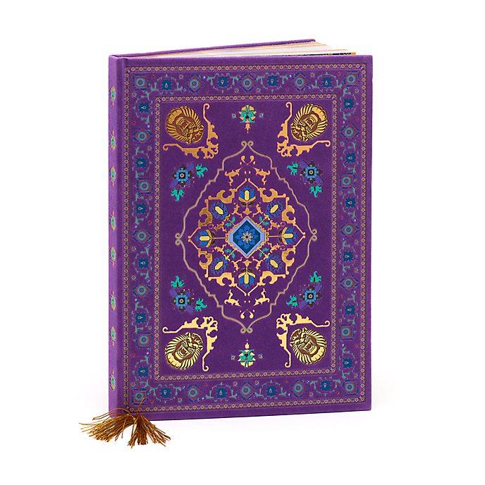 Diario Tappeto Magico Aladdin Disney Store