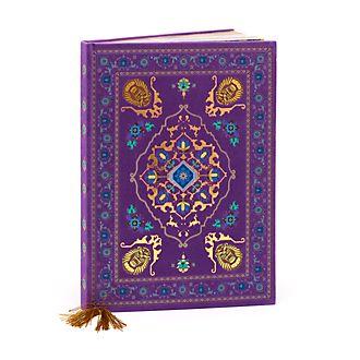 Disney Store - Aladdin - Fliegender Teppich - Notizbuch