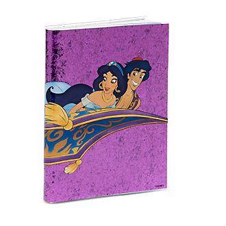Quaderno A5 Aladdin Disney Store