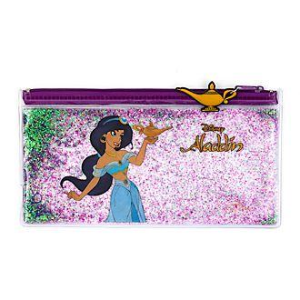 Astuccio riempito di glitter Principessa Jasmine Disney Store