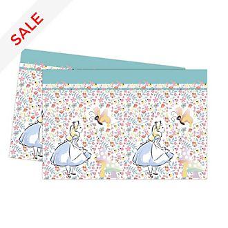 Alice in Wonderland Table Cover