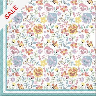 Disney Store Alice in Wonderland x20 Party Napkins