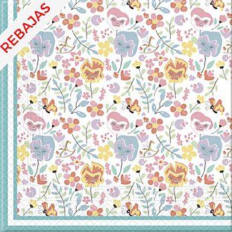 Set de 20 servilletas de fiesta de Alicia en el País de las Maravillas, Disney Store