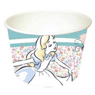 Alice in Wonderland x8 Treat Tubs