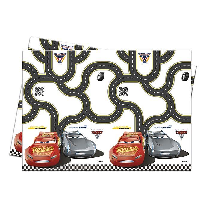 Mantel de Disney Pixar Cars3