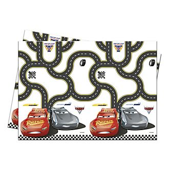 Disney Pixar Cars 3 Table Cover