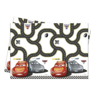 Disney Pixar Cars 3 Table Cover