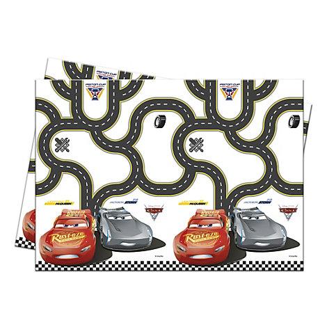 Disney/Pixar Cars 3 - Tischdecke