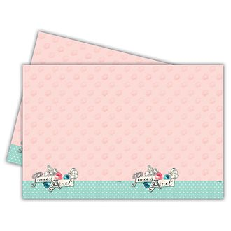 Disney Store – Arielle, die Meerjungfrau – Platzmatte aus Papier