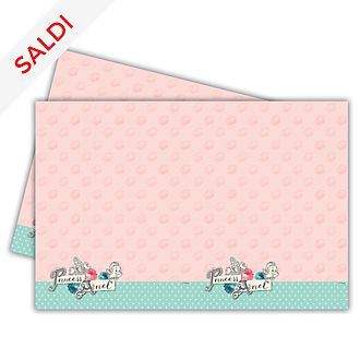 52795648ee Disney Store La Sirenetta, tovaglia