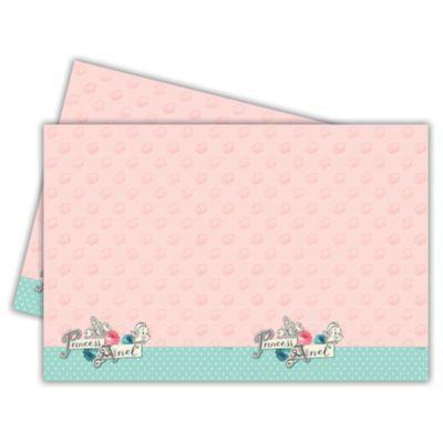 Arielle, die Meerjungfrau - Tischdecke aus Papier