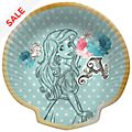 Disney Store The Little Mermaid 8x Party Plates