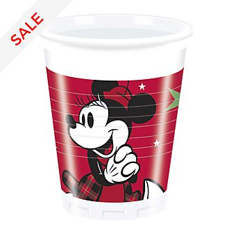 Share the Magic 8x Christmas Party Cups