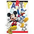 Disney Store Mickey and Friends x8 Party Invites Set