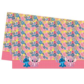 Stitch and Angel Table Cover