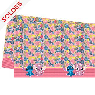 Nappe Stitch et Angel