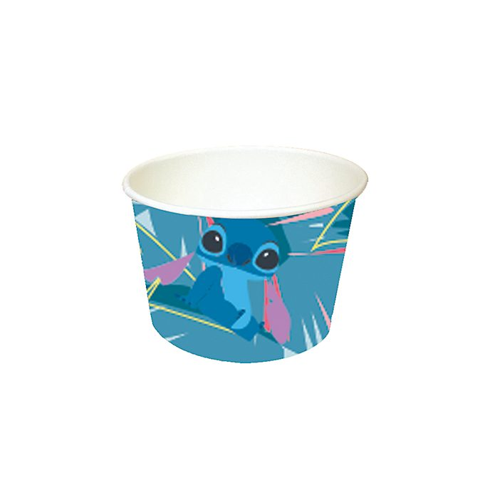 Stitch and Angel 8x Treat Tubs