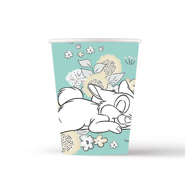 Disney Baby, 8 bicchieri di carta