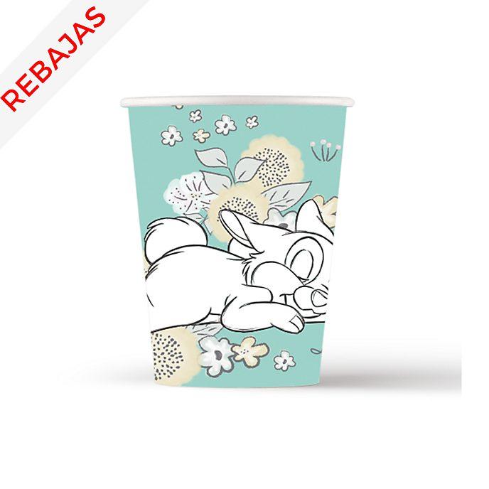 Set 8 vasos de fiesta Disney Baby