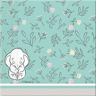 Set 20 servilletas de fiesta Disney Baby