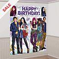 Disney Store Disney Descendants 2 Party Scene Setter