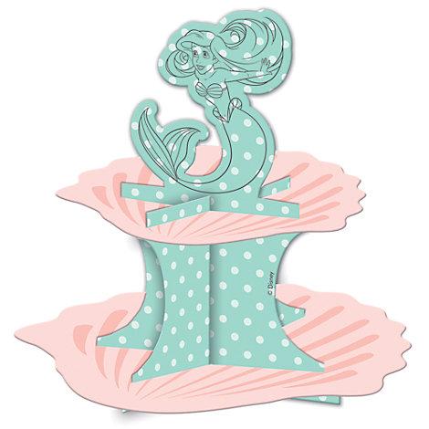 Arielle, die Meerjungfrau - Kuchenständer
