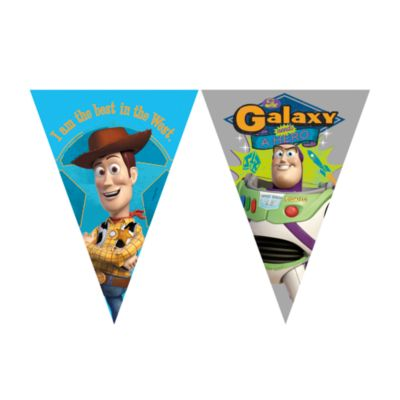 Toy Story Flag Banner