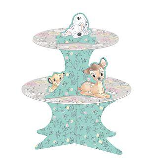 Alzata per torte Disney Baby