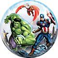 Globo burbuja Los Vengadores