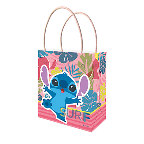 Stitch and Angel 6x Party Bags