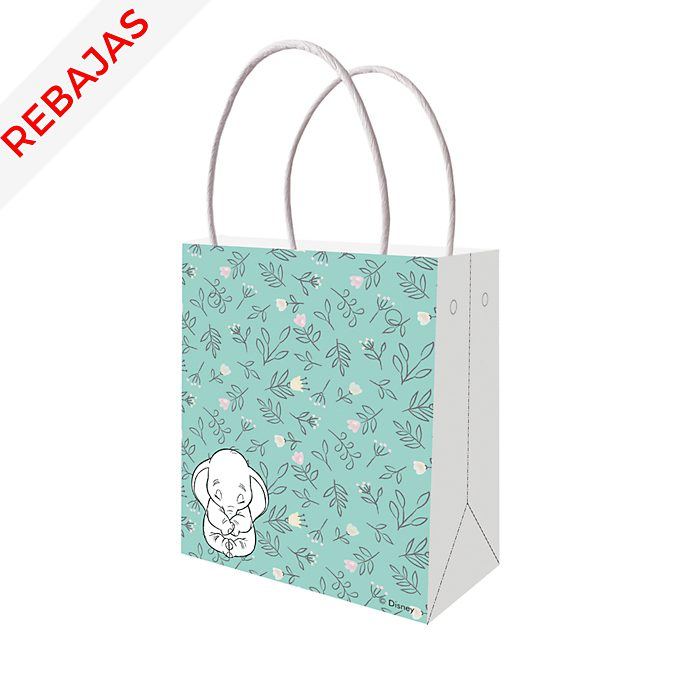 Set 6 bolsas de fiesta Disney Baby