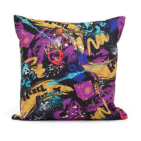 Disney Descendants 2 Personalised Printed Cushion